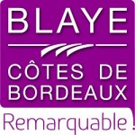 Blaye côtes de Bordeaux